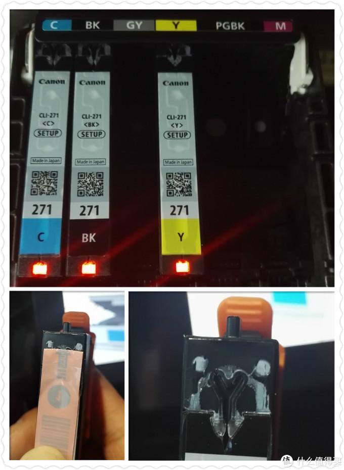 #晒单大赛#黑五前夜收获的Prime会员福利: Canon 佳能 TS9020 喷墨多功能一体机 晒单与非专业详细评测