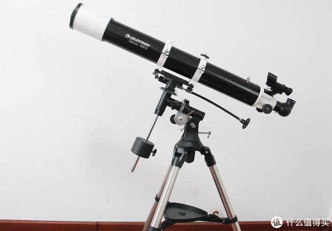 还记得小时候看星星的梦想吗—萌新选购天文望远镜指南
