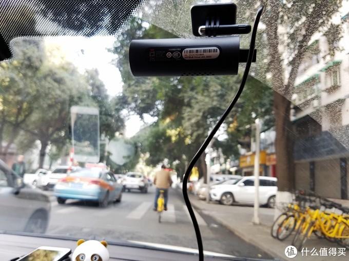 小巧可爱才是记录仪的未来趋势,70迈 Midrive D01 智能行车记录仪体验报告