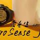 跨界翘楚的合格作品:爱普生GPS运动手表ProSense J-50