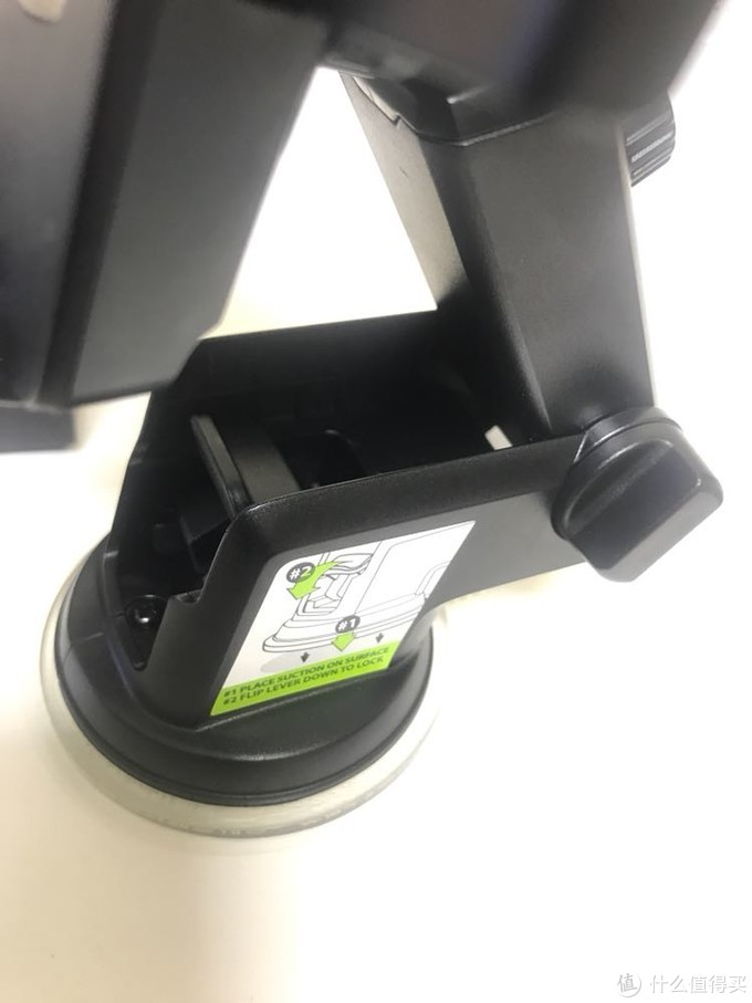 #晒单大赛#iOttie Easy One Touch 3 车载导航固定支架