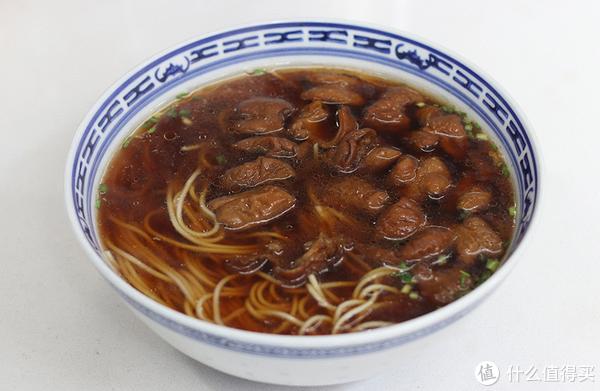 上海最好吃的大肠面,永远在最破的小店里