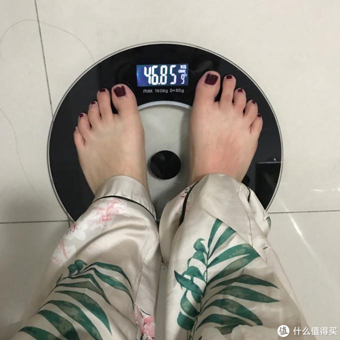 116斤到93斤,暴瘦23斤!我的瘦美小腰精逆袭之路!