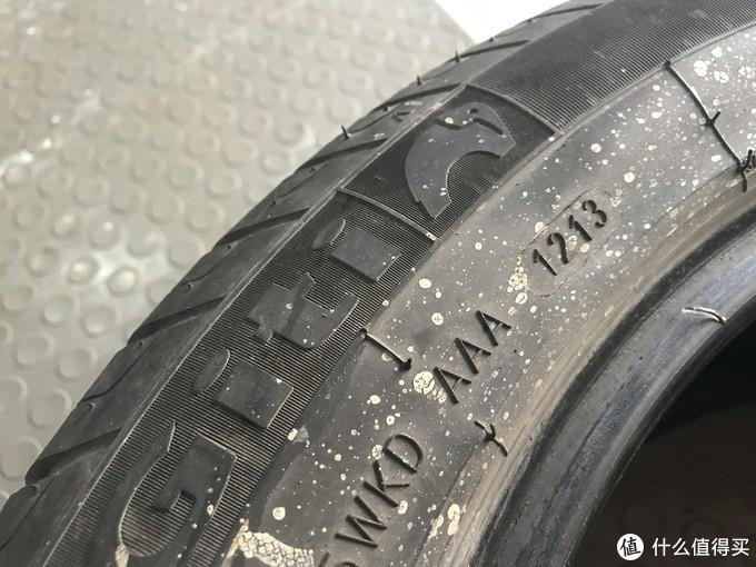 干货贴:在21款轮胎里,我最后为何选择了这一款?