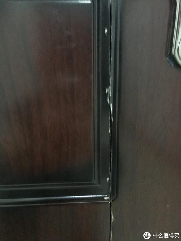 【红莲烈火】居家男人的剁手记录 篇五:手把手教你改装门中门/通风门