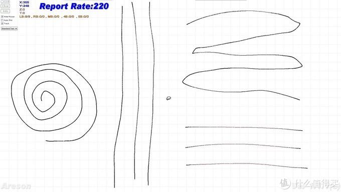 我的第一次~雷柏光学游戏鼠标V25S众测报告