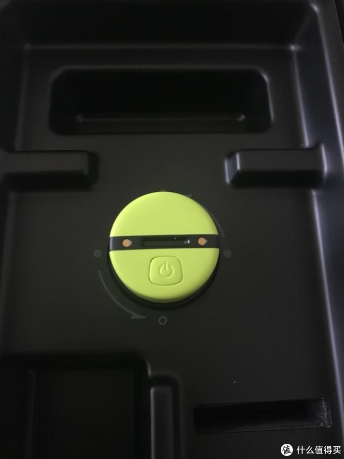 运动和科技的结合ZEPP Tennis 2 网球传感器