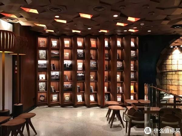 最强探店攻略|上海开了家全世界最大的星巴克,我用了5个多小时才逛完整家店