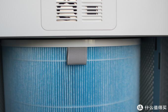 小米米家空气净化器2S-颜值与性能并存的入门好货