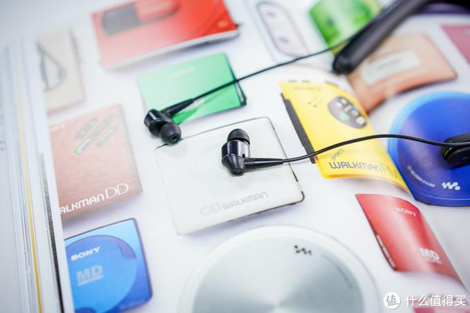 不谈信仰,只看体验—SONY 索尼 WI-1000X 无线降噪耳塞 实用解析