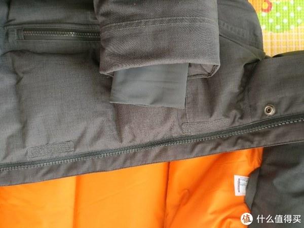 #晒单大赛#有了这件羽绒服,再冷的天我也不怕了:Decathlon 迪卡侬 户外羽绒服