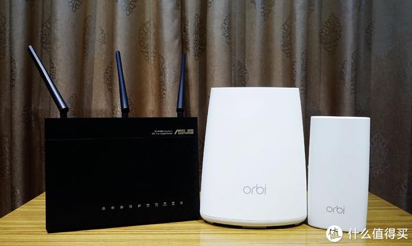 大户型房屋常见无线组网方案介绍和实战分享
