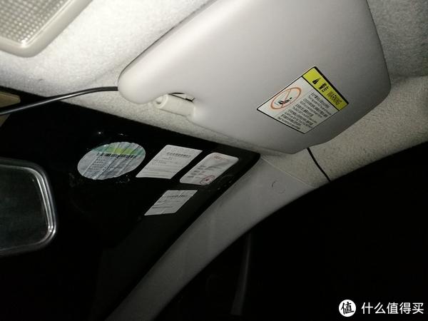 #晒单大赛#MI家 70迈智能行车记录仪 使用体验