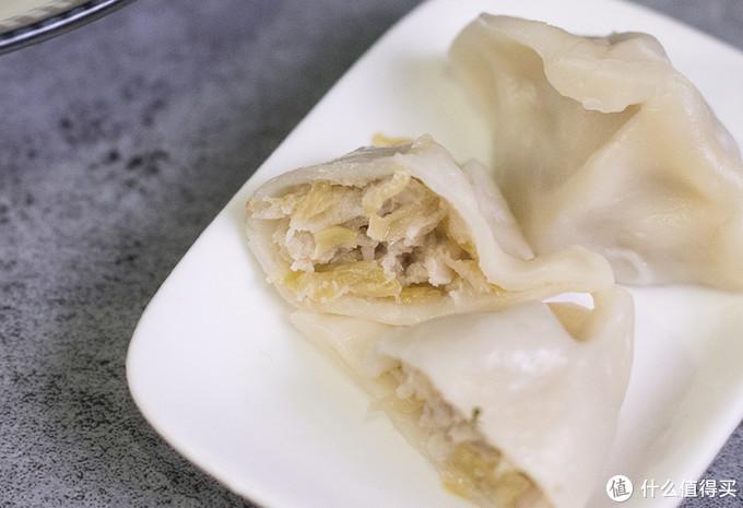 44袋速冻饺子下肚,告诉你哪几种值得囤货