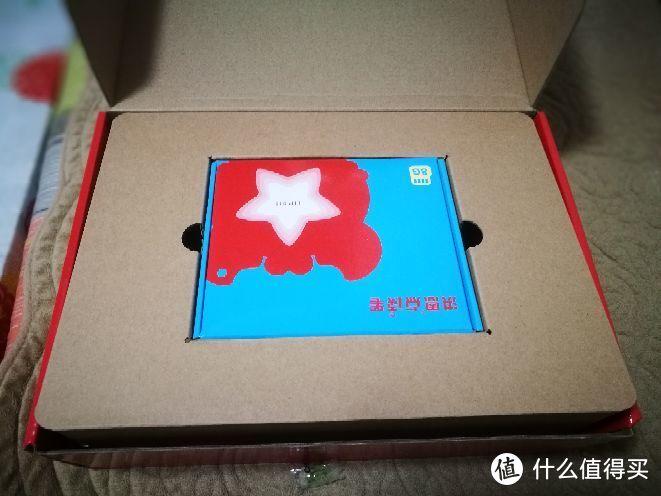 #晒单大赛#点出一片新天地:Hongen 洪恩 亚马逊定制 全能开发套装 开箱体验