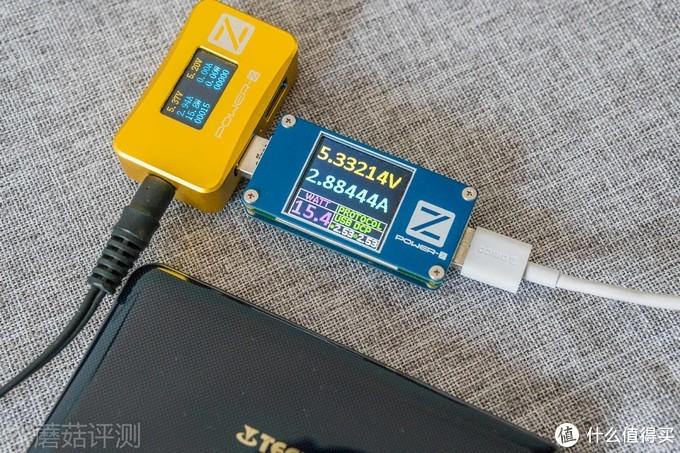 拥有一个又漂亮又好用的移动电源是什么感受?Teclast 台电 S10 移动电源 开箱评测