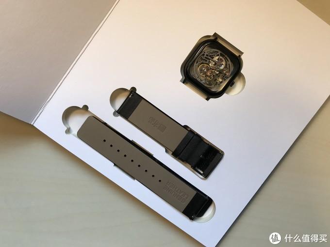 些许惊艳!CIGA Design全镂空机械腕表试用