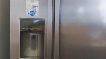惠而浦 BCD-291WLZW 双门冰箱使用总结(控制面板|压缩机)
