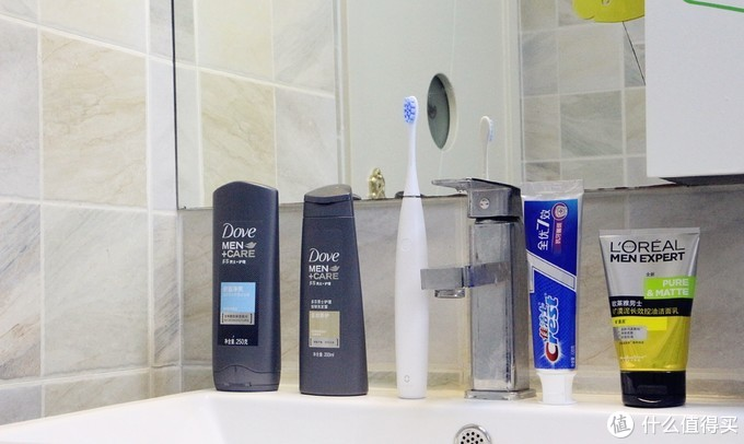 冬天皮肤干燥、头发油腻?这个男士护理或许能帮你—多芬男士洗发露、沐浴露体验