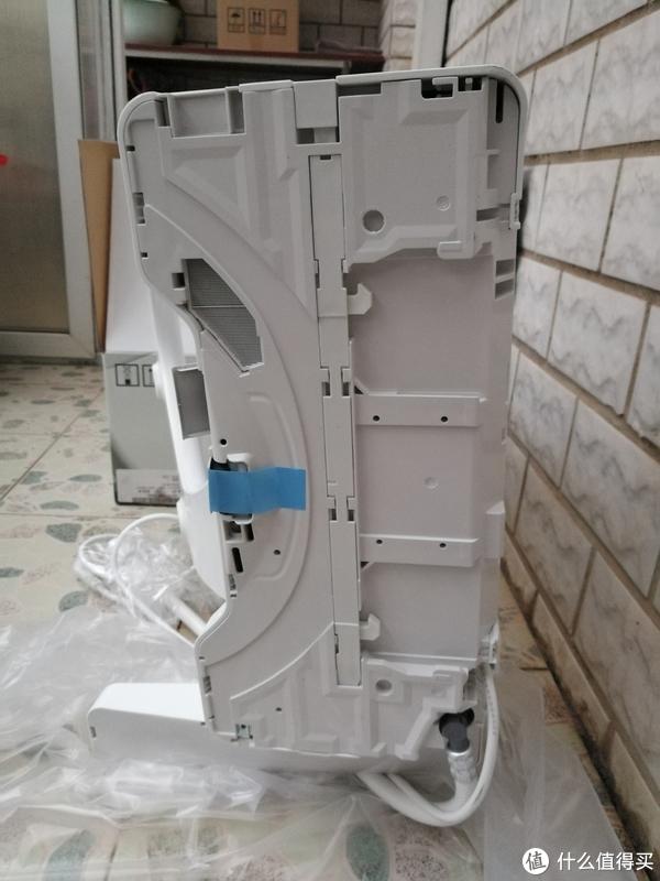 提高生活品质:TOTO 东陶 TCF6631CS 智能马桶盖