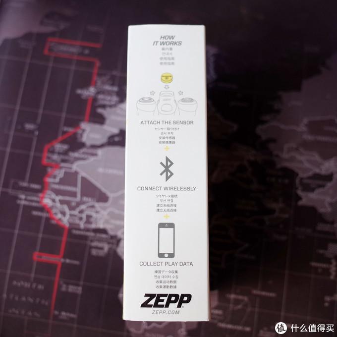 打了四年野球(网球),用高科技产品ZEPP看看击球数据