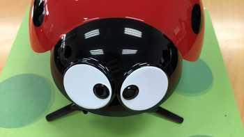 圣诞节收到张大妈送来的......一只虫——逗逗虫机器人评测