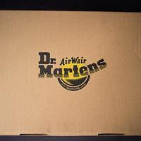 Dr.Martens 1460 smooth 马丁靴外观展示(鞋底|鞋头|鞋带|鞋舌|鞋垫)