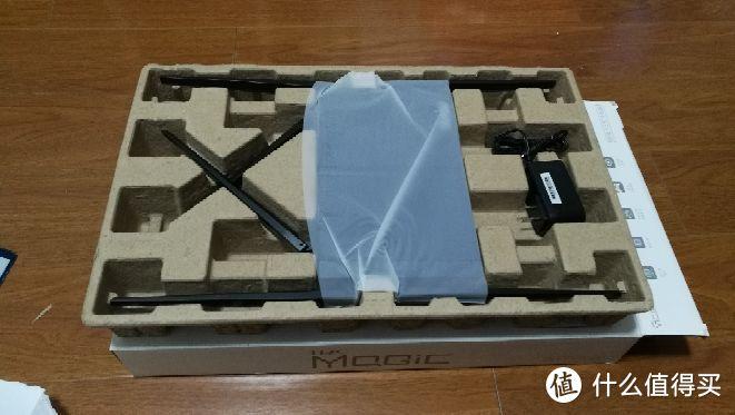 #原创新人#H3C 新华三 Magic R300 路由器 开箱