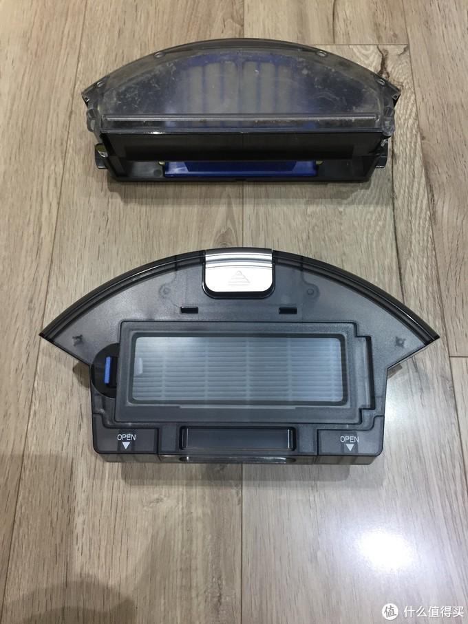 小家碧玉多面手——浅谈ILIFE智意天目X660智能扫地机器人使用体验