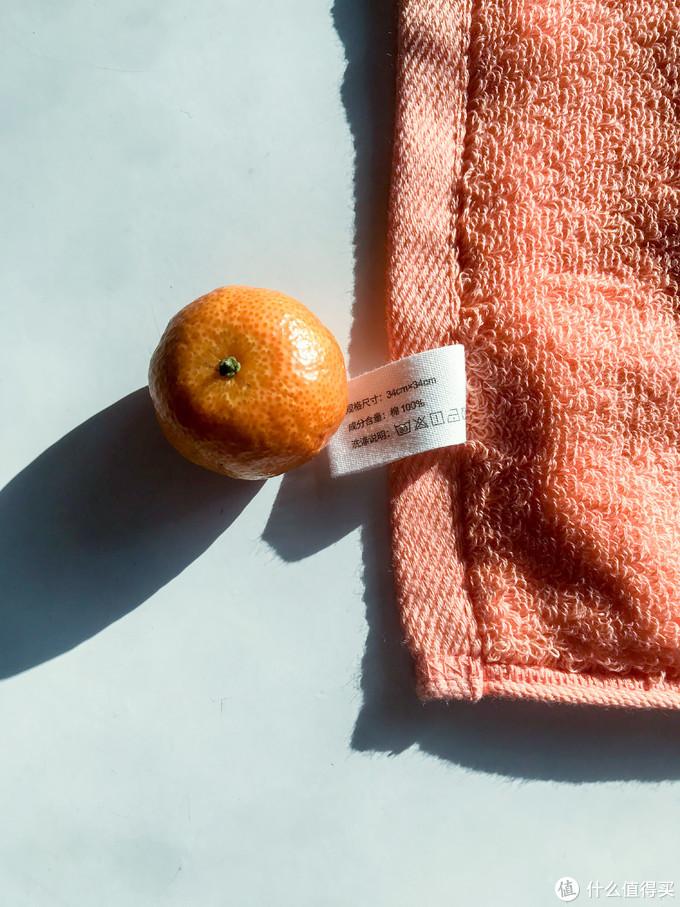 小米手巾晒单篇