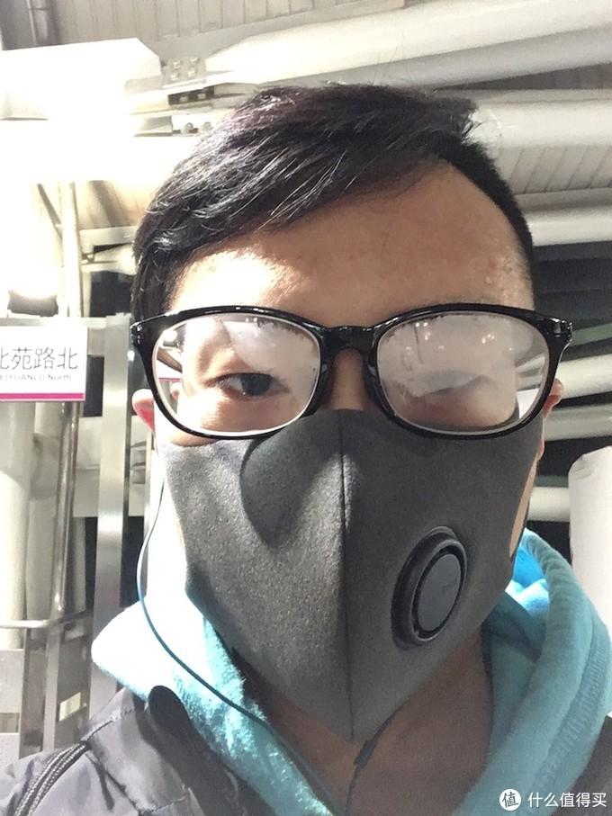 智米防霾--口罩+空滤:轻松呼吸 畅享新鲜