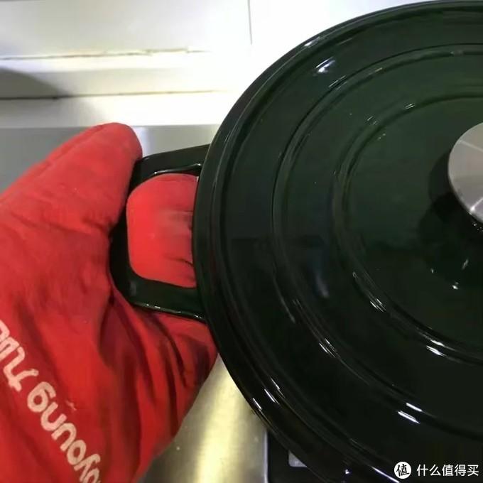 淘宝心选双耳珐琅铸铁锅——众测报告