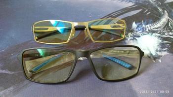 年轻人的第一副护目镜?QRIC锐享生活EOP R45护目镜青春片评测