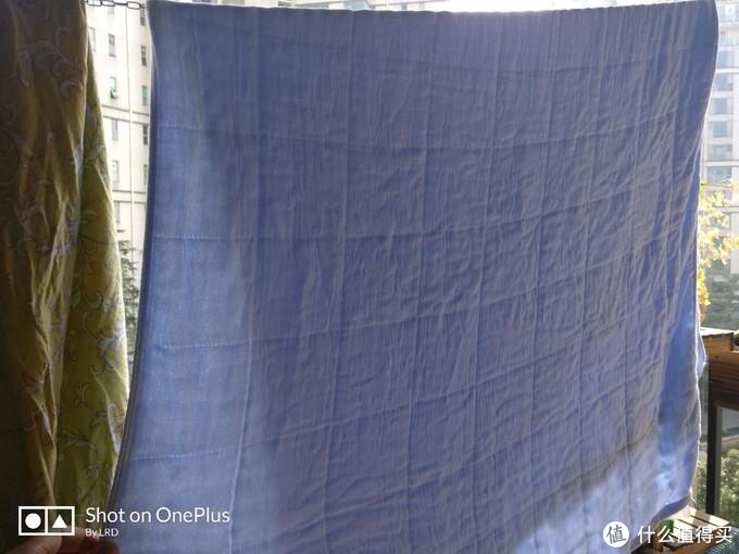 值得买的安全浴巾——淘宝心选纱布浴巾