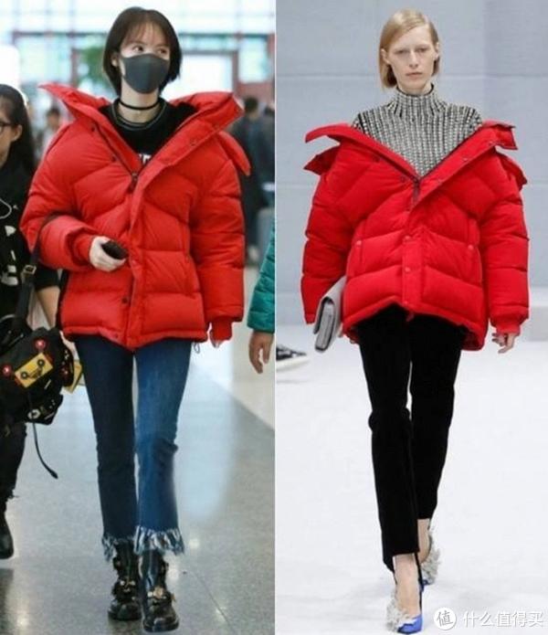 #淘金V计划# Winter is Coming:Backcountry 羽绒购物记