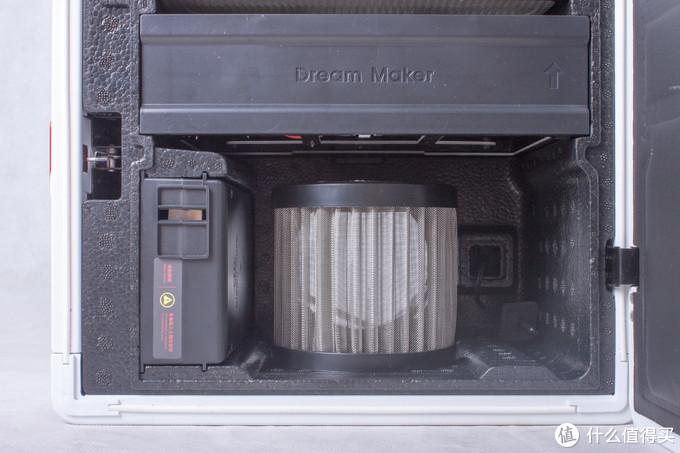 在雾霾爆表的时刻,带来最纯净的呼吸——【Dream Maker造梦者恒氧新风机】众测报告