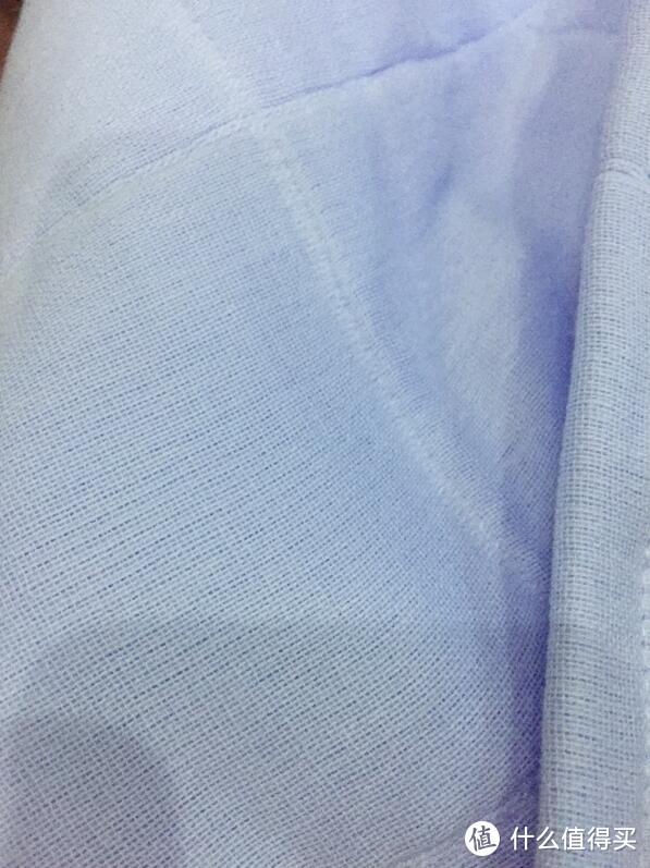 更好呵护源自品质保证 - 淘宝心选6层儿童纱布浴巾体验