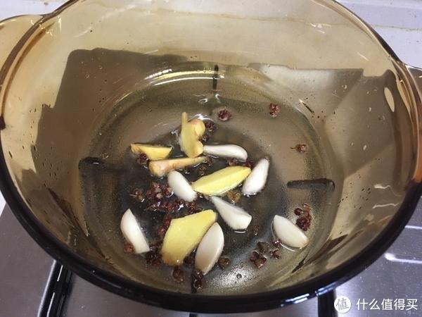 康宁玻璃锅初体验之家常羊肉炖萝卜