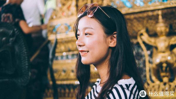 千佛之国—泰国的魔幻之旅