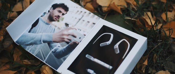 视频内容生产者的新工具——森海塞尔 AMBEO 3D录音耳机