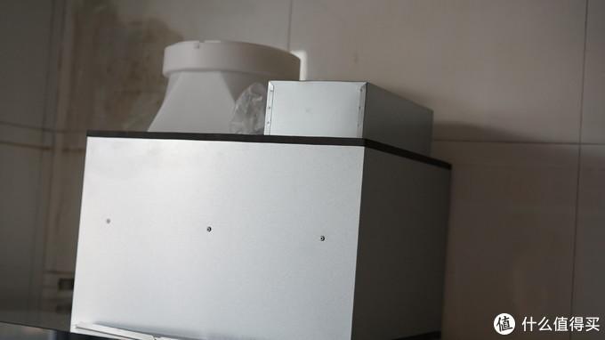 可能是性价比最高的抽油烟机——VIOMI 云米 智能互联烟灶套装