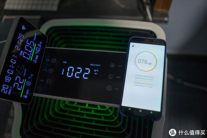 愿你每一口气都是清冽的呼吸——AGVAJOY昂吉 EK900 双效空气净化器评测