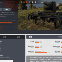 MENG WWT-004 苏联KV-2重型坦克 Q版模型购买理由(系列|游戏)