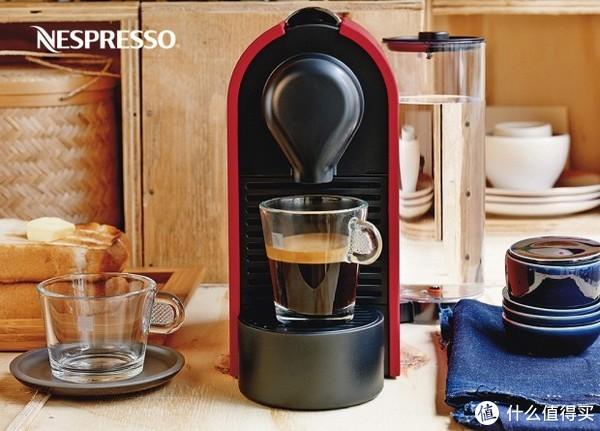 原创话题征稿:新年分享#元气早餐#,Nespresso 咖啡免费喝一年,赢咖啡机+礼品卡