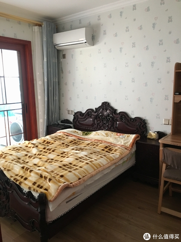 城乡转型的父母养老房装修晒单