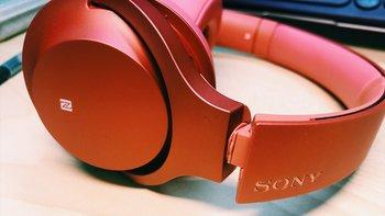 SONY 索尼 WH-H800 头戴式耳机产品总结(头梁|mic孔|按键)
