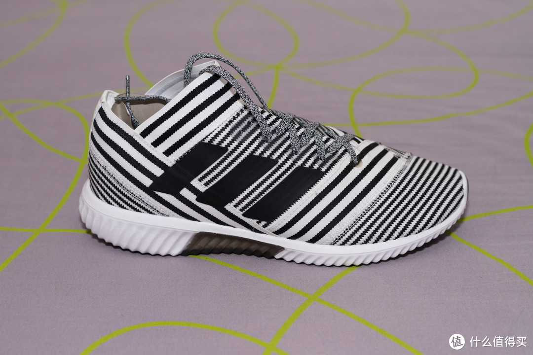 Adidas 阿迪达斯 NEMEZIZ TANGO 17.1 TR 男鞋 开箱