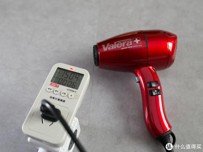 高颜值、大风量、沙龙feel——个性鲜明的Valera NANO 9400水护色吹风机只为风鬟雾鬓的你