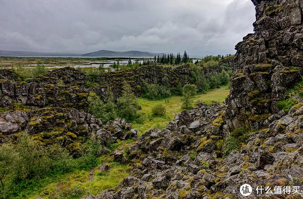 一家三代七口十五日北欧浪浪浪—路线、美图、经验大放送 篇六:冰岛,从黄金圈到维克