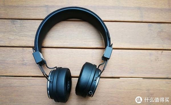 """享受无""""线""""乐趣—首次真人兽测评Urbanears Plantta 2 头戴式耳机"""